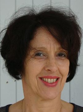 Ginette Jouffroy