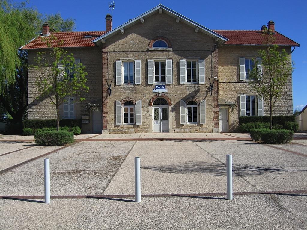 mairie-de-fauverney